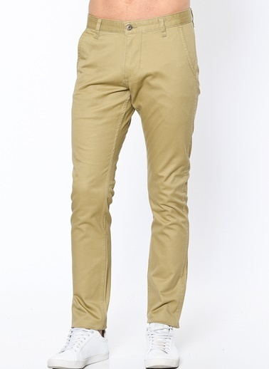Dockers Pantolon | Skinny Tapered Camel